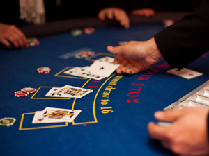 Rules of Blackjack
